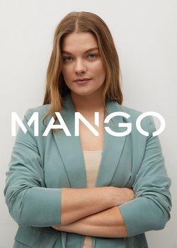 Оферти за Дрехи и обувки в каталога Mango от ( Остават 7 дни)