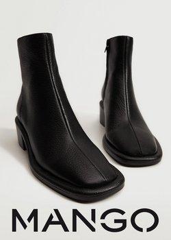 Оферти за Дрехи и обувки в каталога Mango от ( Остават 2 дни)