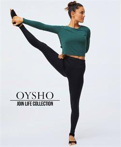 Каталог на Oysho от ( Изтекъл )