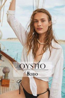 Оферти за Oysho в каталога Oysho от ( Остават 16 дни)