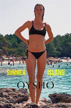 Оферти за Oysho в каталога Oysho от ( Остават 29 дни)