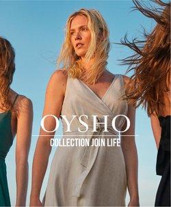 Оферти за Дрехи и обувки в каталога Oysho от ( Изтича днес)