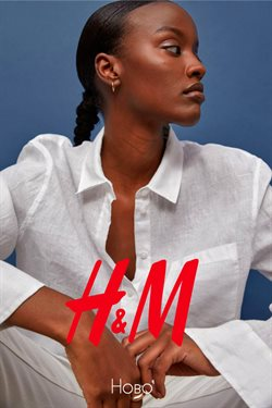 Каталог на H&M от ( Преди 2 дни )