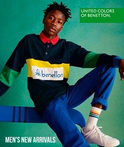 Каталог на Benetton от ( Изтекъл )