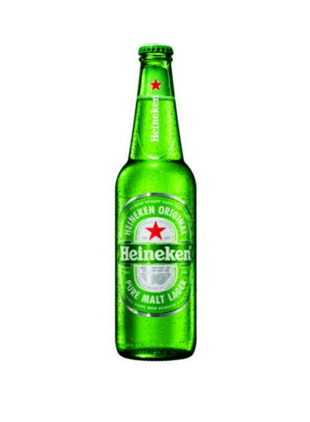 Оферта на Бира HEINEKEN бутилка 500мл за 1,44 лв.