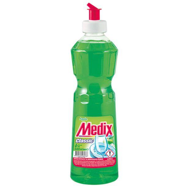 Оферта на MEDIX CLASSIC Apple (зелен) 500 за 0,99 лв.