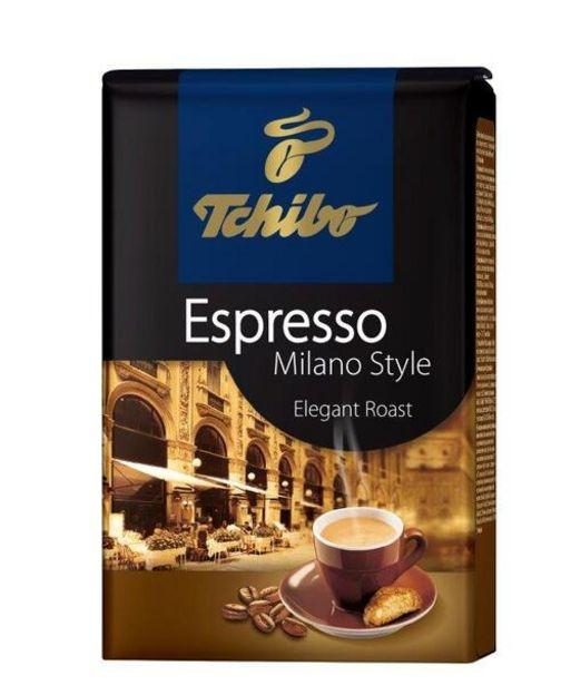 Оферта на Кафе TCHIBO Milano Style 250 г за 6,37 лв.