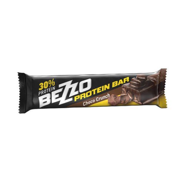Оферта на Протеинов бар BEZZO шок.крънч 80г за 3,19 лв.