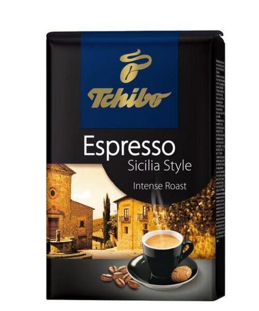 Оферта на Кафе TCHIBO Sicilia Style 250 г за 6,37 лв.