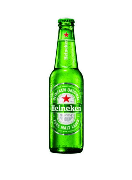 Оферта на Бира HEINEKEN бутилка 330мл за 1,61 лв.