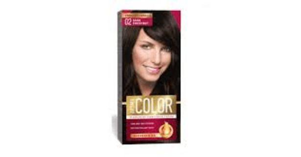 Оферта на Боя за коса АROMA Color No02 Тъмен Кестен за 2,99 лв.