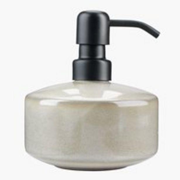 Оферта на Диспенсър за сапун KISA гланц за 14,99 лв.