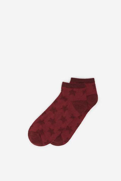 Оферта на Textured star socks за 4,99 лв.