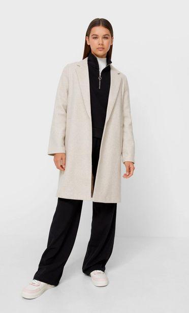 Оферта на Вълнено палто за 59,95 лв.