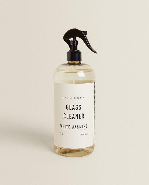Оферта на Почистващ Препарат За Прозорци White Jasmine за 19,95 лв.