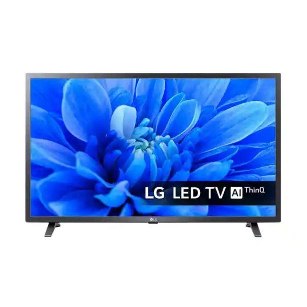 Оферта на LG 32LM550 HD LED TV за 449 лв.