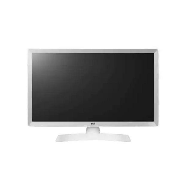 Оферта на LG 28TN515S-WZ HD LED SMART TV/MONITOR за 429 лв.