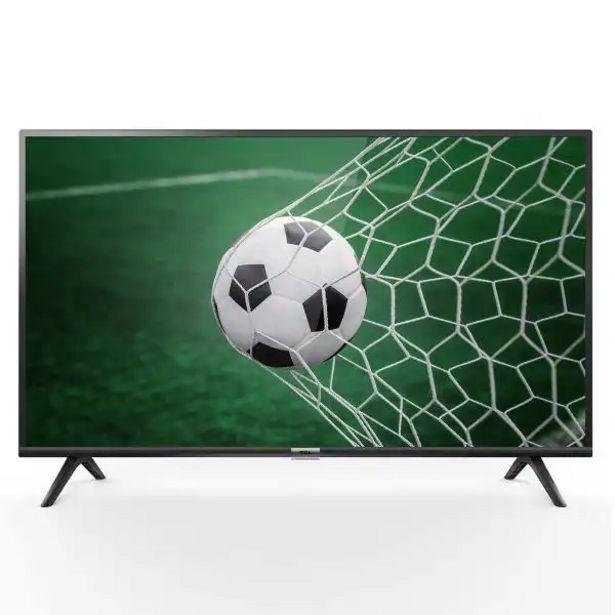 Оферта на TCL 32ES560 HD LED SMART TV ANDROID за 399 лв.