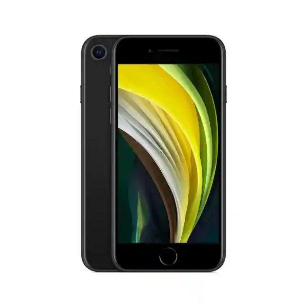 Оферта на APPLE IPHONE SE 2 64GB BLACK за 919 лв.