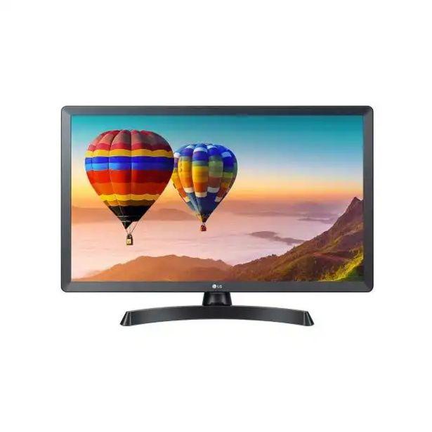 Оферта на LG 28TN515S-PZ HD LED SMART TV/MONITOR за 429 лв.