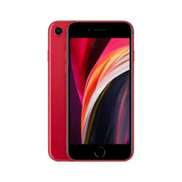 Оферта на APPLE IPHONE SE 2 64GB RED за 919 лв.