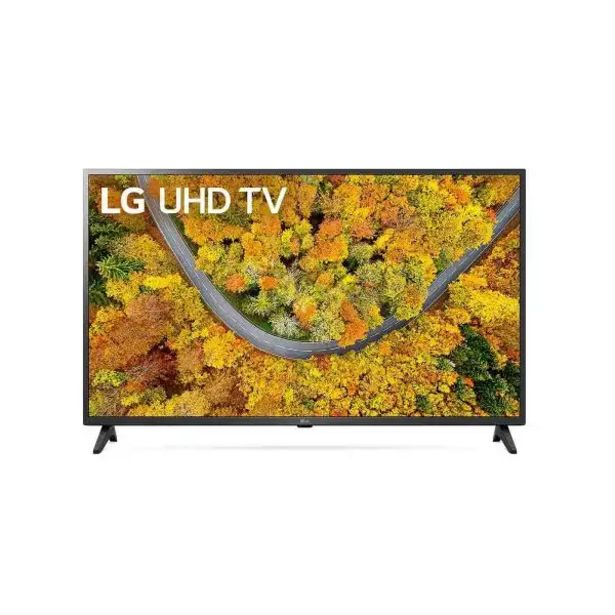 Оферта на LG 43UP75003LF UHD LED SMART TV за 679 лв.