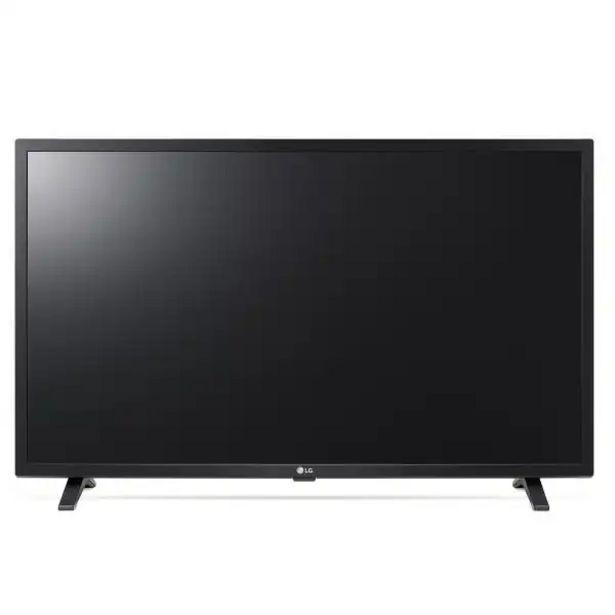 Оферта на LG 32LM637BPLA HD LED SMART TV за 489 лв.