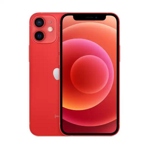 Оферта на APPLE IPHONE 12 MINI 64GB RED за 1449 лв.