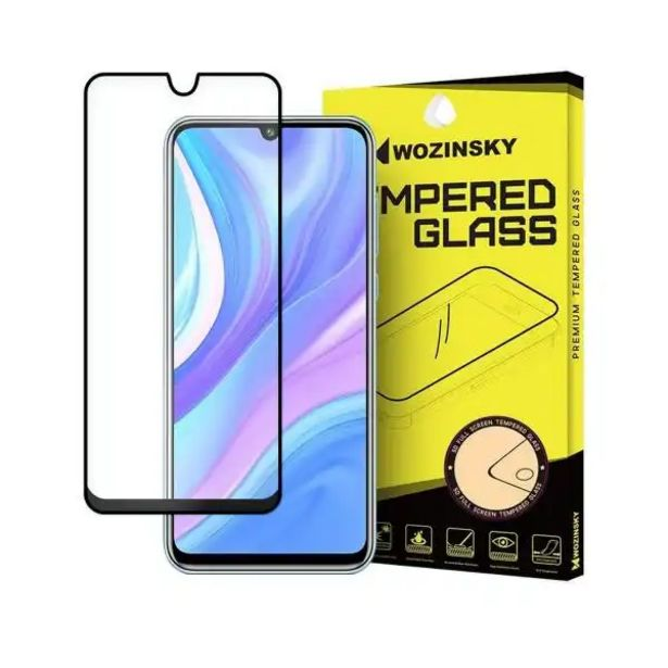 Оферта на WOZINSKY HUAWEI P40 LITE TEMP GLASS BK за 5,99 лв.