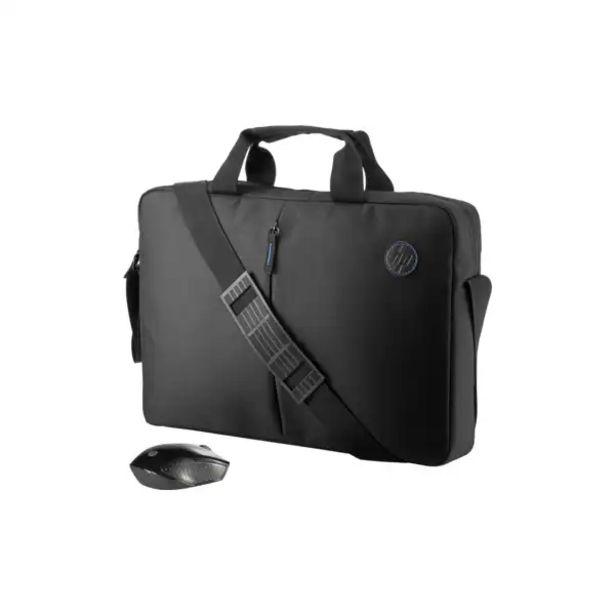 Оферта на HP KIT 15.6' BAG+WIFI MOUSE 2GJ35AA за 49,9 лв.
