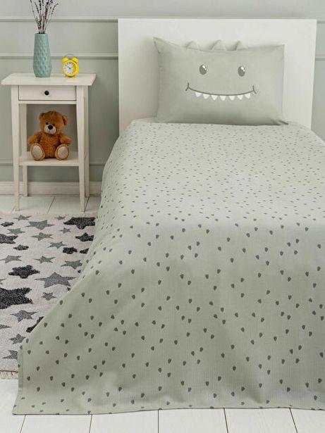 Оферта на Детско покривало за легло пикирано за 34,99 лв.
