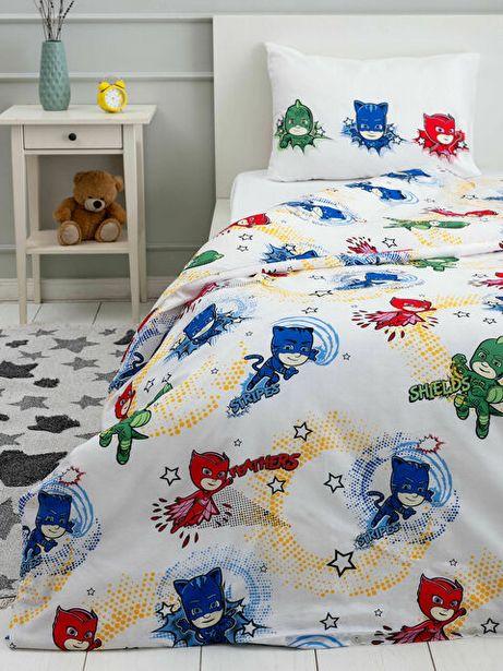 Оферта на Комплект  детско спално бельо за 39,99 лв.