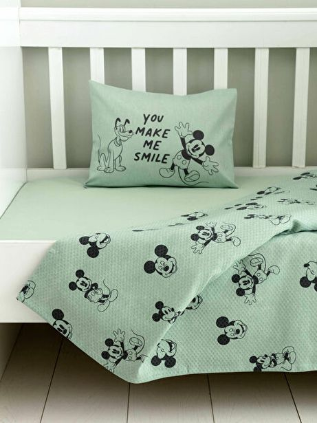 Оферта на Бебешко покривало за легло пикирано за 19,99 лв.