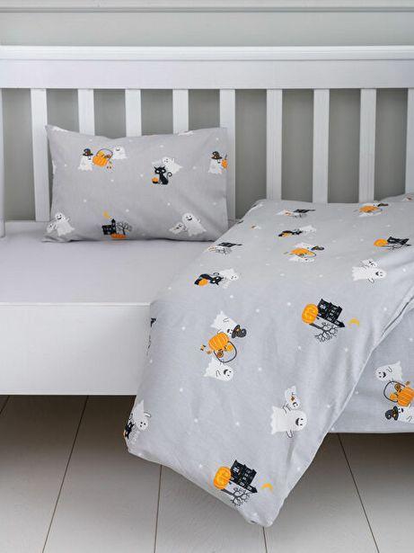 Оферта на Комплект бебешко спално  бельо за 19,99 лв.