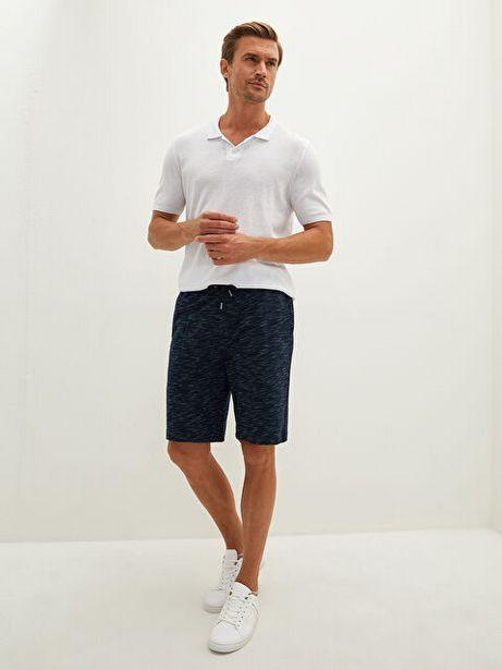 Оферта на LCW CLASSIC къси спортни мъжки панталони за 14,99 лв.