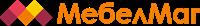Лого на МебелМаг