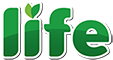 Лого на Супермаркети LIFE