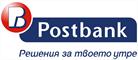 Лого на Пощенска банка