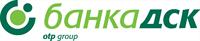 Лого на Банка ДСК