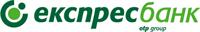 Лого на Експресбанк