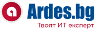 Лого на Ardes