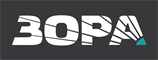 Лого на Зора