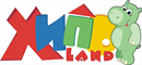 Logo Хиполенд