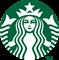 Лого на Starbucks
