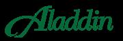 Лого на Aladin Foods