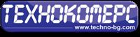 Лого на ТЕХНО КОМЕРС