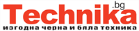 Лого на Техника