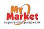 Лого на My Market