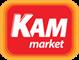Лого на КАМ МАРКЕТ