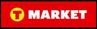 Logo Т Маркет
